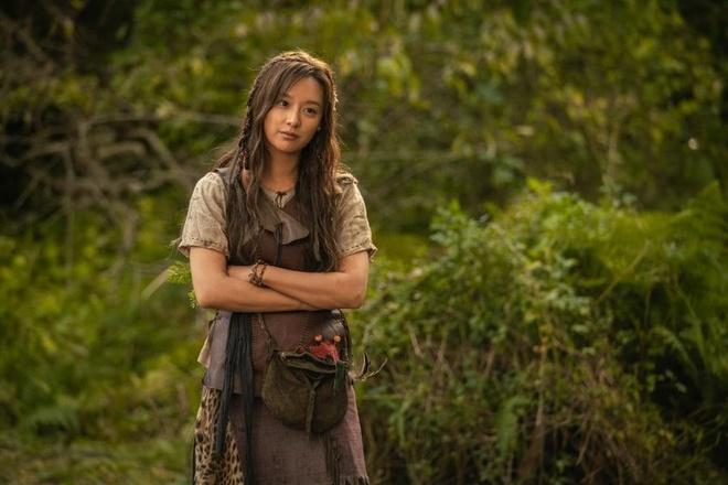 Kim Ji Won,  Arthdal Chronicles anh 10