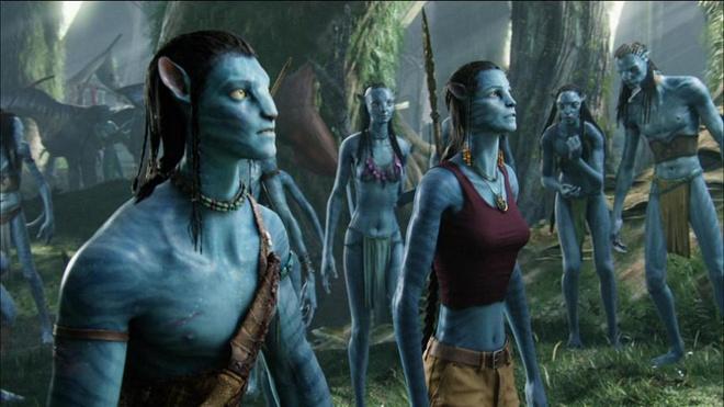 Voi 1,2 ty USD doanh thu tuan dau, 'Endgame' lieu co vuot 'Avatar'? hinh anh 1