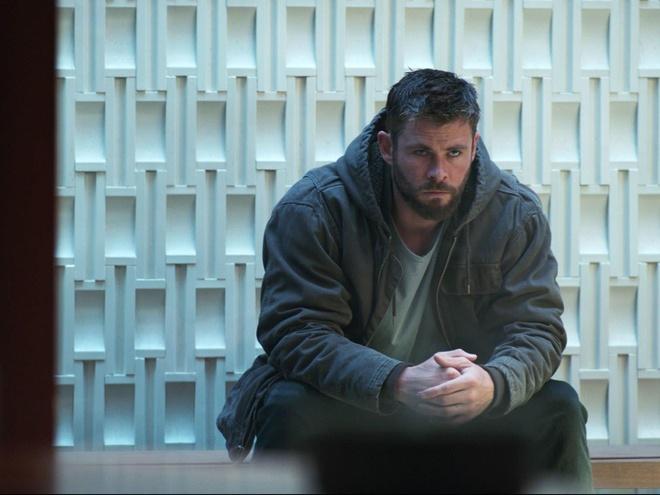 Trong kich ban dau tien, 'Avengers: Endgame' dien bien nhu the nao? hinh anh 2