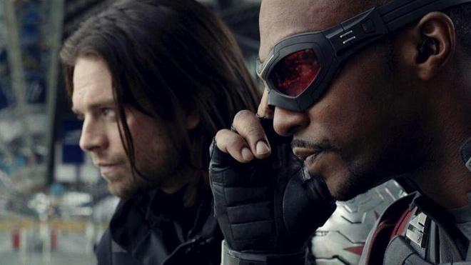 Thor va Captain Marvel cung 7 man ket hop dang mong doi sau 'Endgame' hinh anh 4