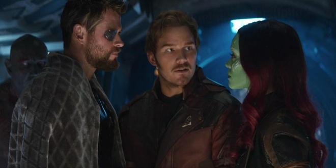 Thor va Captain Marvel cung 7 man ket hop dang mong doi sau 'Endgame' hinh anh 6