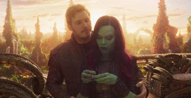 'Endgame' chuan bi nhung gi cho 'Guardians of the Galaxy Vol. 3'? hinh anh 1