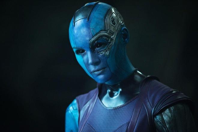 'Endgame' chuan bi nhung gi cho 'Guardians of the Galaxy Vol. 3'? hinh anh 2