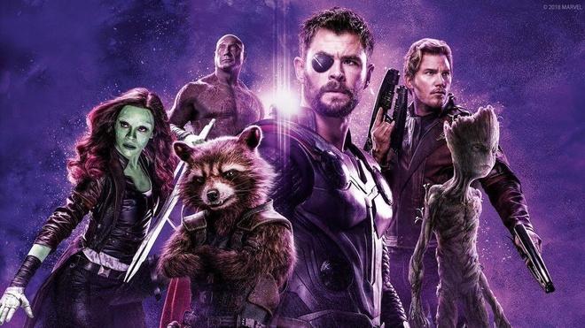 'Endgame' chuan bi nhung gi cho 'Guardians of the Galaxy Vol. 3'? hinh anh 3
