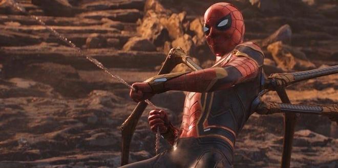 8 cau hoi thu vi ve bo giap Iron Spider do Iron Man che tao hinh anh 2