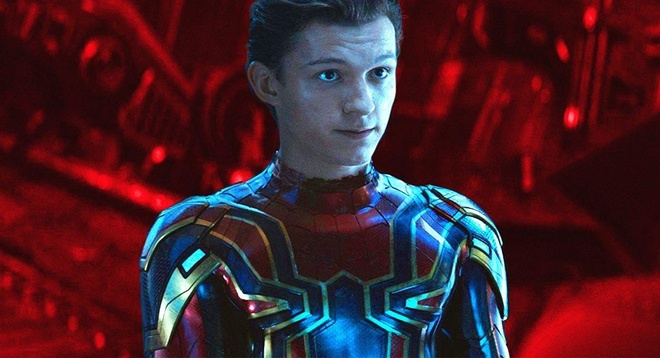 8 cau hoi thu vi ve bo giap Iron Spider do Iron Man che tao hinh anh 4