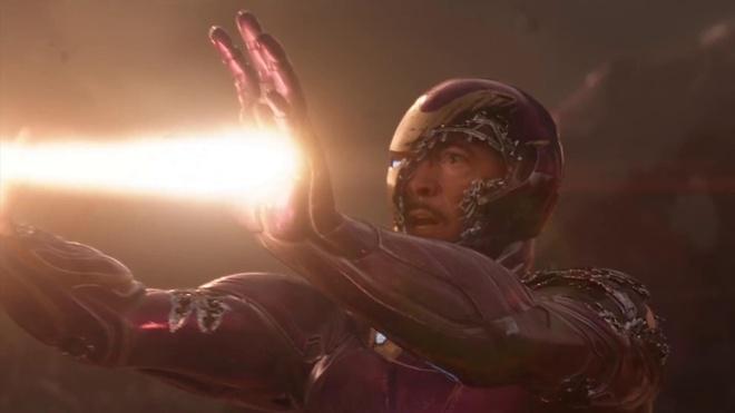 8 cau hoi thu vi ve bo giap Iron Spider do Iron Man che tao hinh anh 5