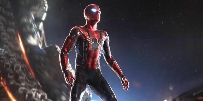 8 cau hoi thu vi ve bo giap Iron Spider do Iron Man che tao hinh anh 7