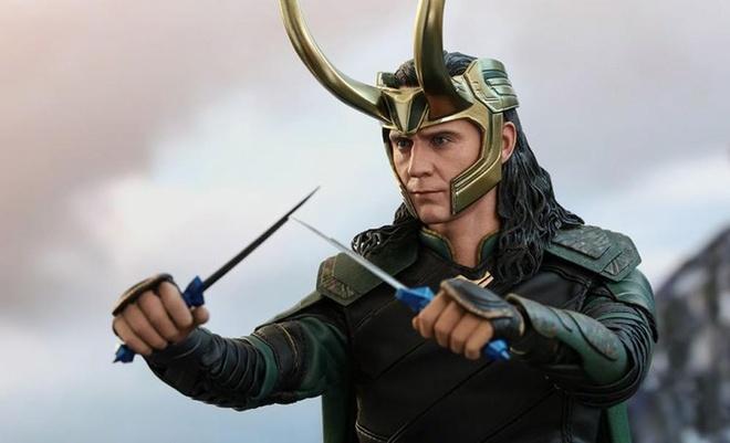 Loki,  Magneto,   X-Men anh 2