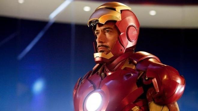Sao Hollywood khó thở, thậm chí gặp ảo giác vì mặc giáp siêu anh hùng