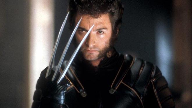 'Người Sói' Hugh Jackman suýt bị loại khỏi loạt phim 'X-Men'