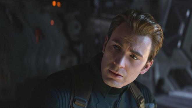 Ong gia Captain America tung xuat hien trong tang le cua Peggy Carter? hinh anh 1