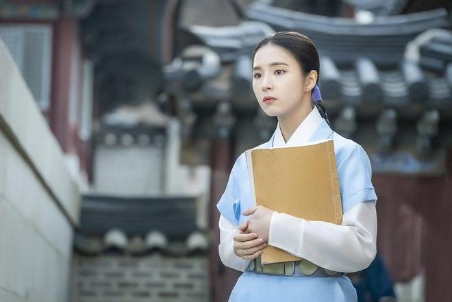Shin Se Kyung,  my nhan mat do,  Gia dinh la so 1 anh 1