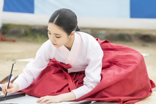 Shin Se Kyung,  my nhan mat do,  Gia dinh la so 1 anh 4