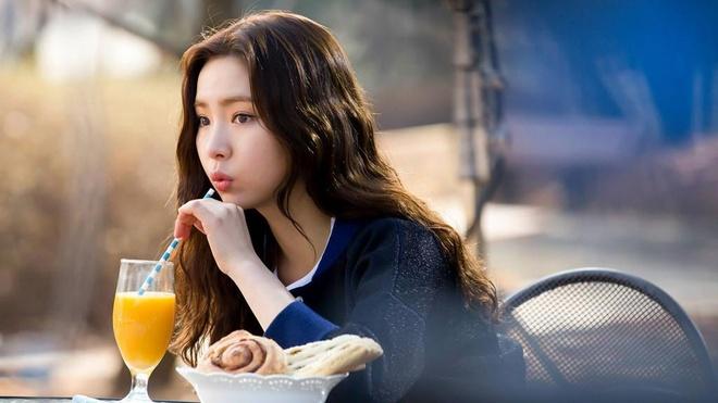 Shin Se Kyung,  my nhan mat do,  Gia dinh la so 1 anh 7