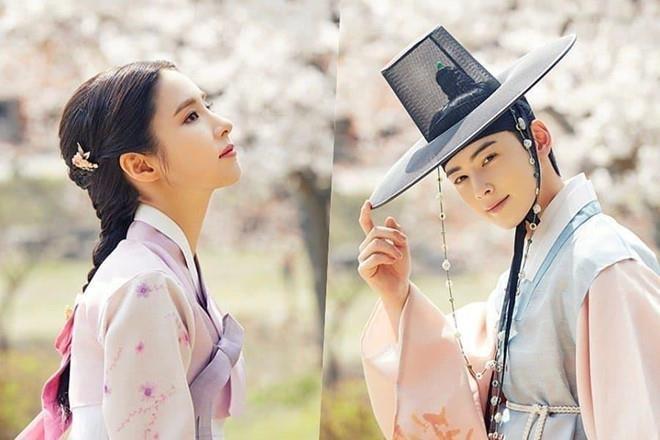 Cha Eun Woo - sao nam sở hữu vẻ ngoài điển trai, học vấn 'khủng'