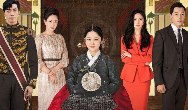 Arthdal Chronicles,  phim Han 2019 anh 3