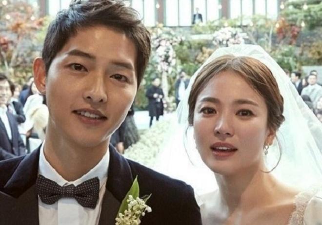 Song Hye Kyo bo vai phan dien trong phim moi vi do vo hon nhan? hinh anh 2