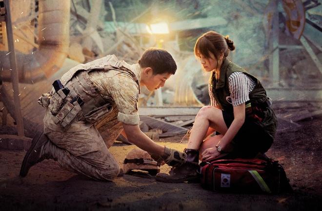 Song Hye Kyo va Song Joong Ki hinh anh
