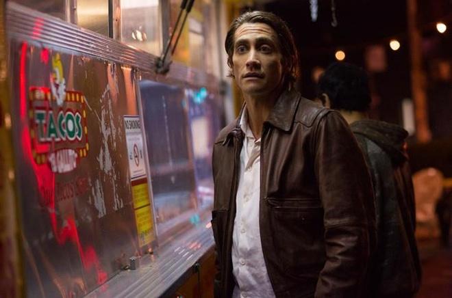 Jake Gyllenhaal - chang 'tac ke hoa' lich lam don tim khan gia hinh anh 7