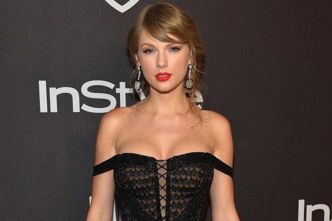 Taylor Swift kiem tien 2019 anh 2