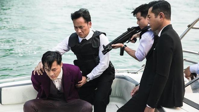 Vi sao 'P Storm' cua Co Thien Lac la hien tuong doanh thu Trung Quoc? hinh anh 2