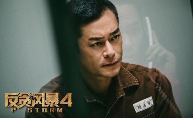 Vi sao 'P Storm' cua Co Thien Lac la hien tuong doanh thu Trung Quoc? hinh anh 4