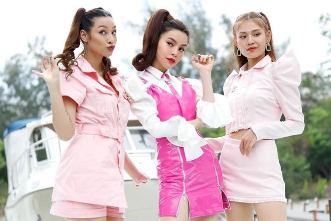 MV lam lo cua Ha Ho va nhung bo phim duoc lay y tuong hinh anh 4
