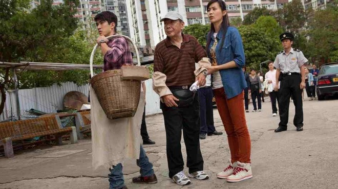 MV lam lo cua Ha Ho va nhung bo phim duoc lay y tuong hinh anh 3