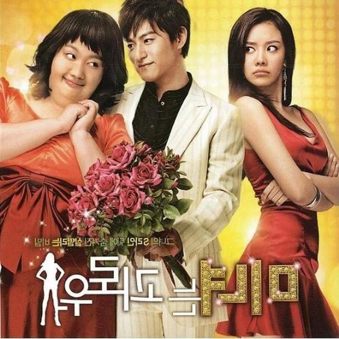 MV lam lo cua Ha Ho va nhung bo phim duoc lay y tuong hinh anh 6