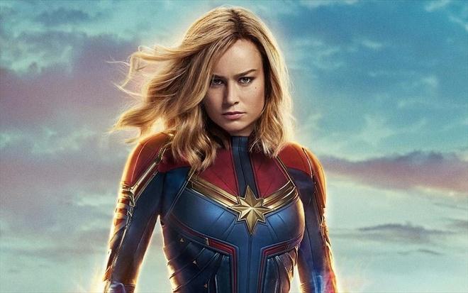 Khong con Iron Man, Spider-Man, anh hung nao se ganh vac Marvel? hinh anh 2