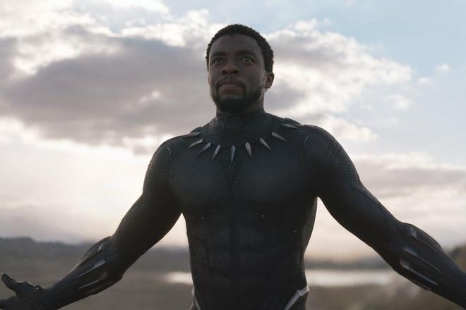 Khong con Iron Man, Spider-Man, anh hung nao se ganh vac Marvel? hinh anh 3