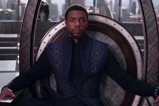 Khong con Iron Man, Spider-Man, anh hung nao se ganh vac Marvel? hinh anh 4