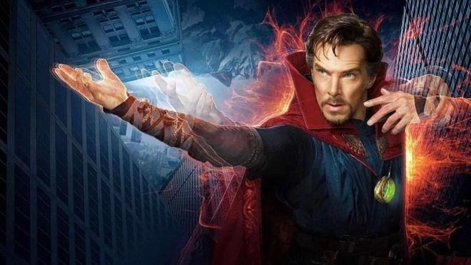 Khong con Iron Man, Spider-Man, anh hung nao se ganh vac Marvel? hinh anh 5