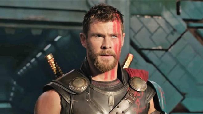 Khong con Iron Man, Spider-Man, anh hung nao se ganh vac Marvel? hinh anh 7