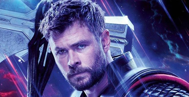 Khong con Iron Man, Spider-Man, anh hung nao se ganh vac Marvel? hinh anh 8