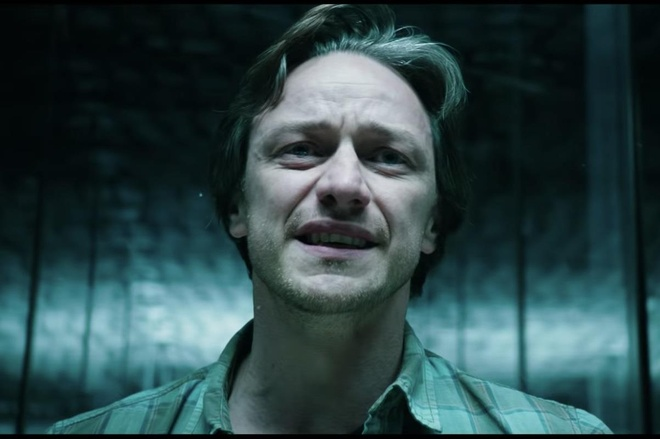 It: Chapter Two,  James McAvoy,  phim kinh di anh 2