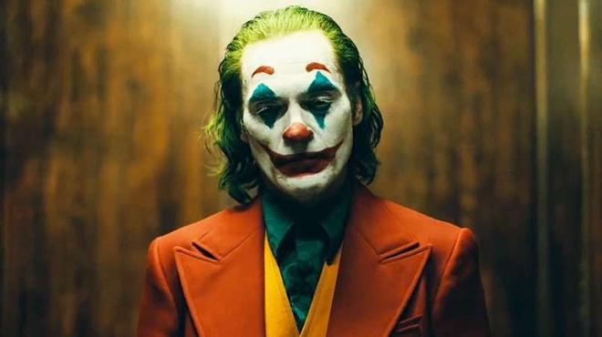 Joker,  Thanos,  Avengers: Endgame anh 2