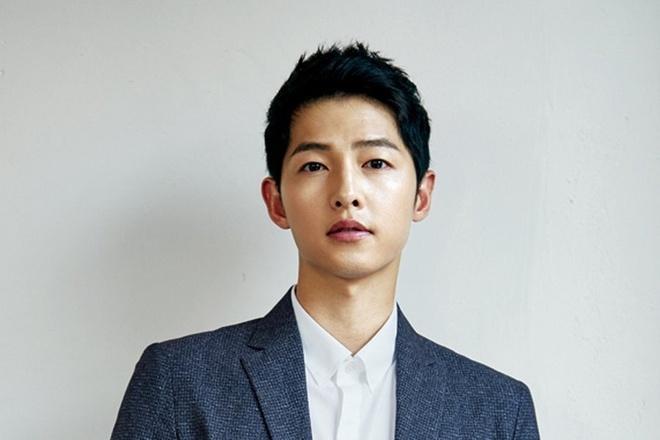 Song Hye Kyo van la dien vien Han Quoc duoc yeu thich nam 2019 hinh anh 10