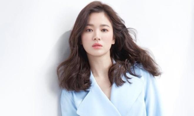Song Hye Kyo van la dien vien Han Quoc duoc yeu thich nam 2019 hinh anh 6
