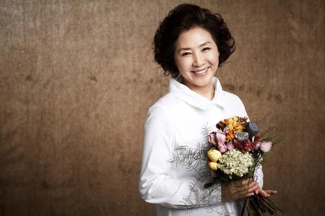 Song Hye Kyo van la dien vien Han Quoc duoc yeu thich nam 2019 hinh anh 8
