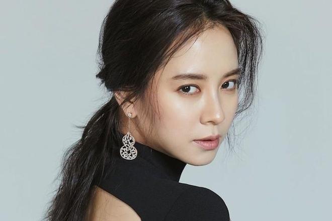 Son Ye Jin va loat nhan sac danh tieng xu Han cung tai xuat trong 2020 hinh anh 5