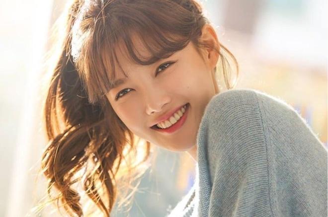 Suzy,  IU,  Kim So Hyun,  Kim Yoo Jung anh 7
