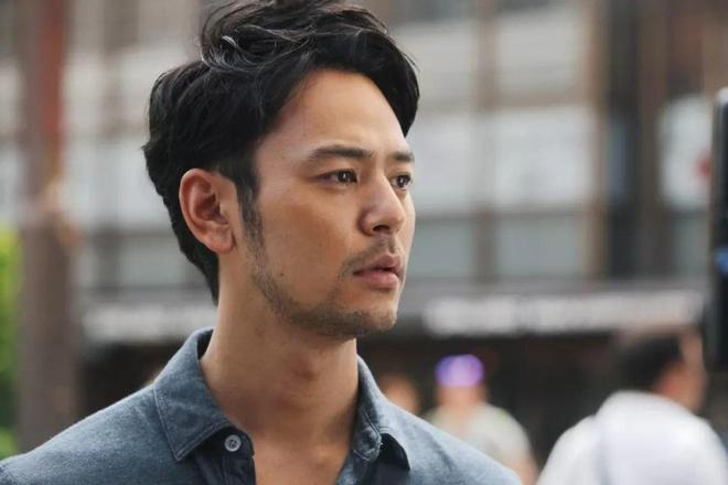 Vuong Bao Cuong,  Tham tu pho Tau,  phim Trung Quoc Tet 2020,  Luu Hao Nhien anh 10
