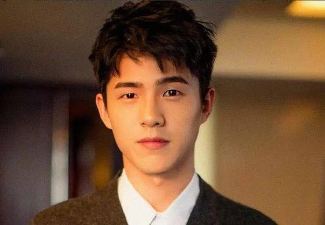Vuong Bao Cuong,  Tham tu pho Tau,  phim Trung Quoc Tet 2020,  Luu Hao Nhien anh 6
