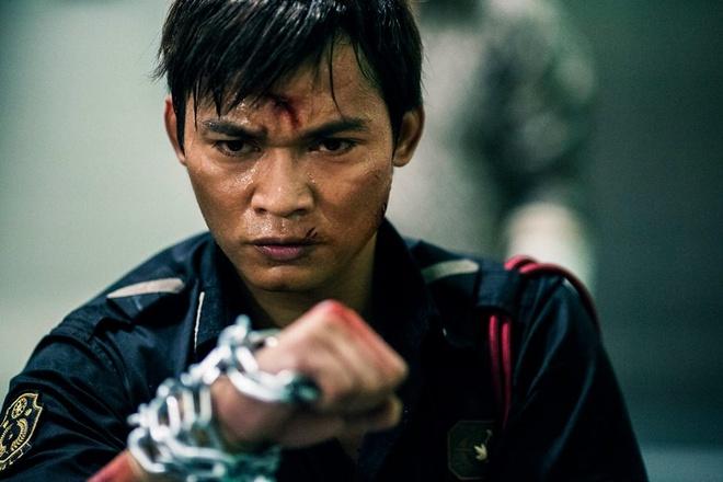 Vuong Bao Cuong,  Tham tu pho Tau,  phim Trung Quoc Tet 2020,  Luu Hao Nhien anh 12