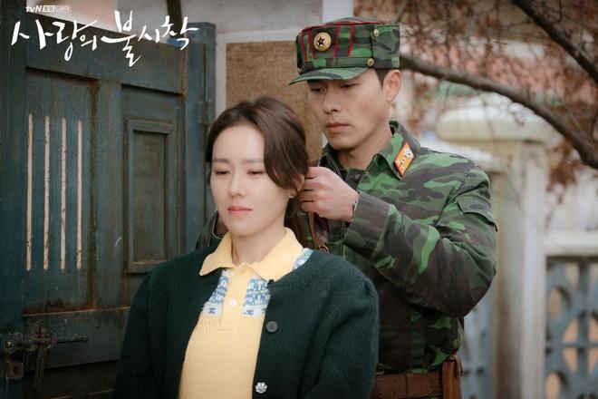 'Tinh dau quoc dan' Son Ye Jin va dan nguoi tinh man anh noi tieng hinh anh 13 Ha_canh_noi_anh_nn_3.jpg