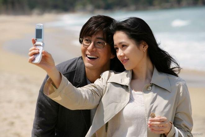 'Tinh dau quoc dan' Son Ye Jin va dan nguoi tinh man anh noi tieng hinh anh 5 Son_Ye_Jin_5.jpg