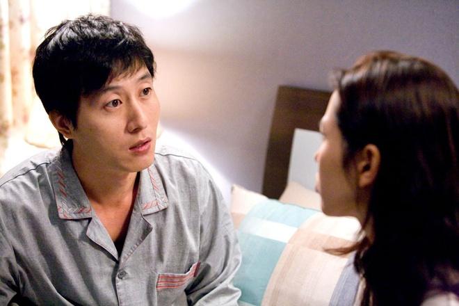 'Tinh dau quoc dan' Son Ye Jin va dan nguoi tinh man anh noi tieng hinh anh 7 Son_Ye_Jin_7.jpg