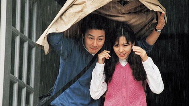 'Tinh dau quoc dan' Son Ye Jin va dan nguoi tinh man anh noi tieng hinh anh 2 Son_ye_Jin_1.jpg